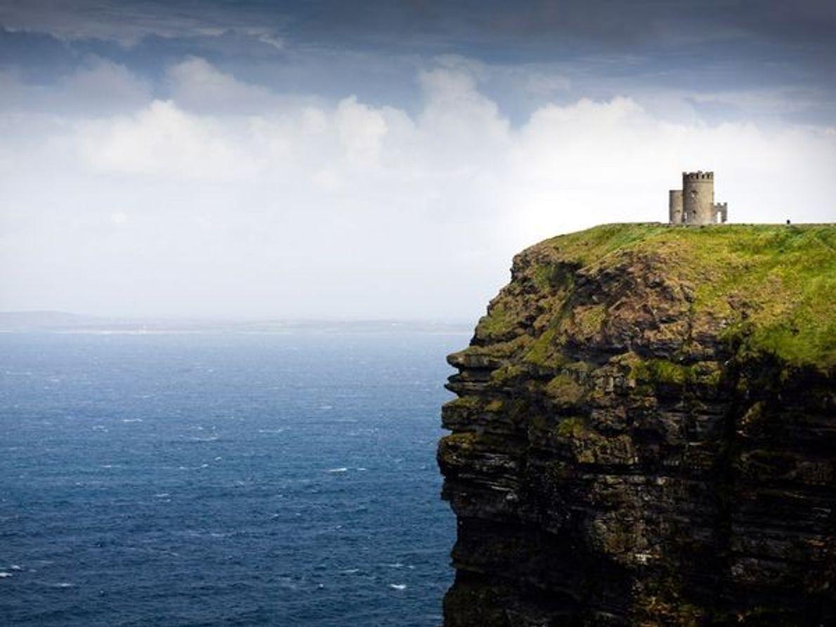 A Torre de O'Brien