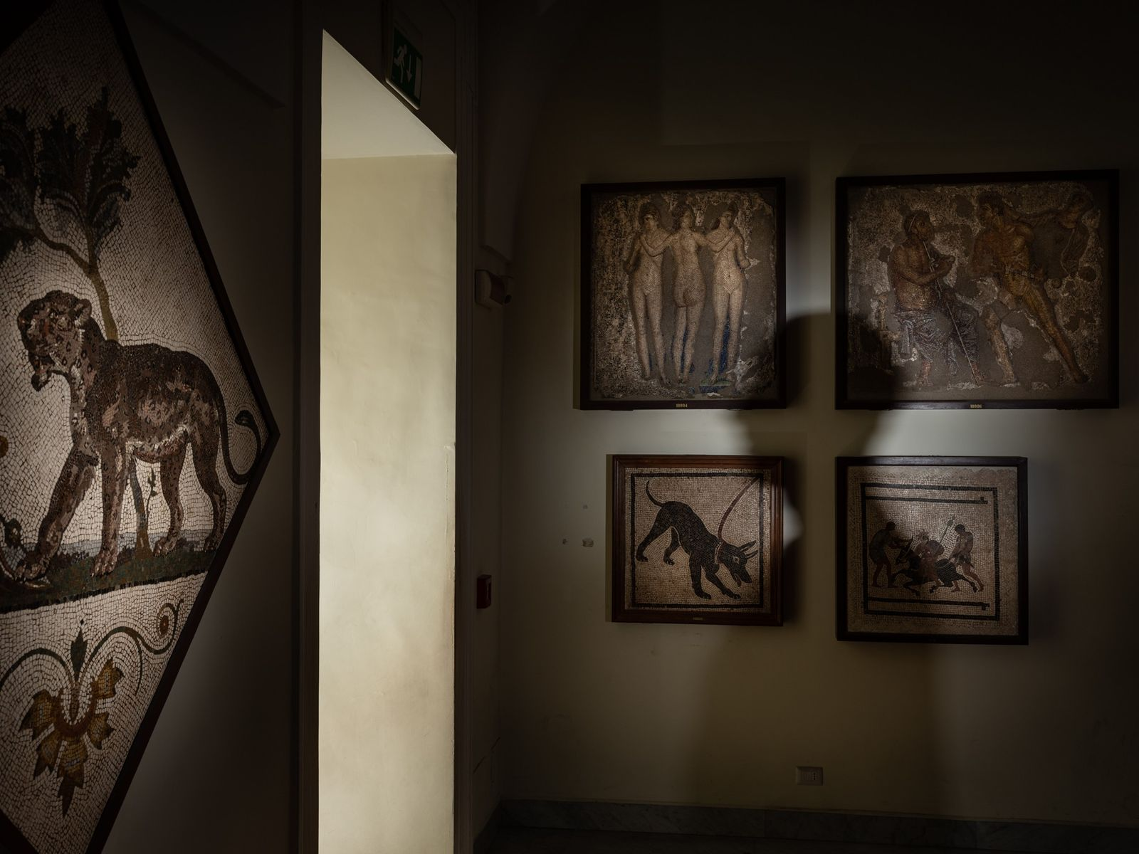 Os Tesouros dos Museus Perduram, Mas a Forma Como os Visitamos Pode Mudar