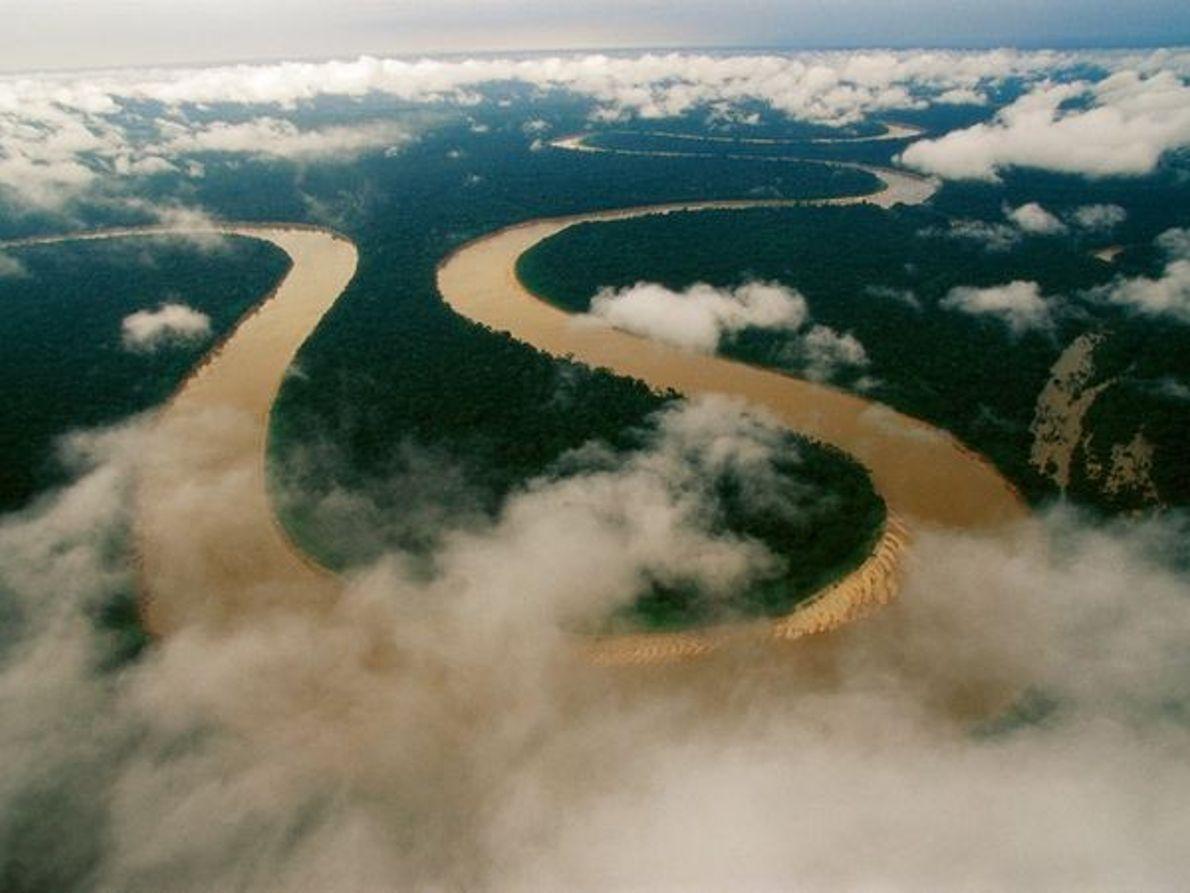 Rio Itaquai