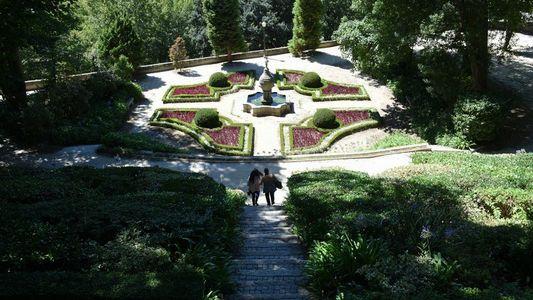 Uma Viagem Histórica Pelos Jardins do Palácio de Cristal