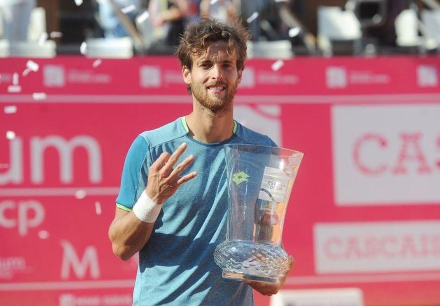 João Sousa vence Estoril Open em 2018