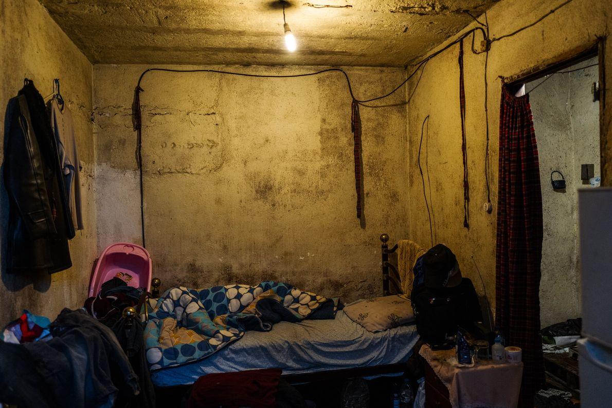 quarto de Arioste Mandinga