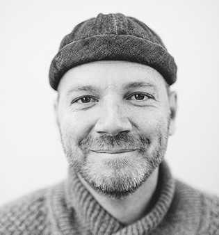 Justin Mott foi um dos oradores da edição de 2018 do Exodus Aveiro Fest e viajou ...