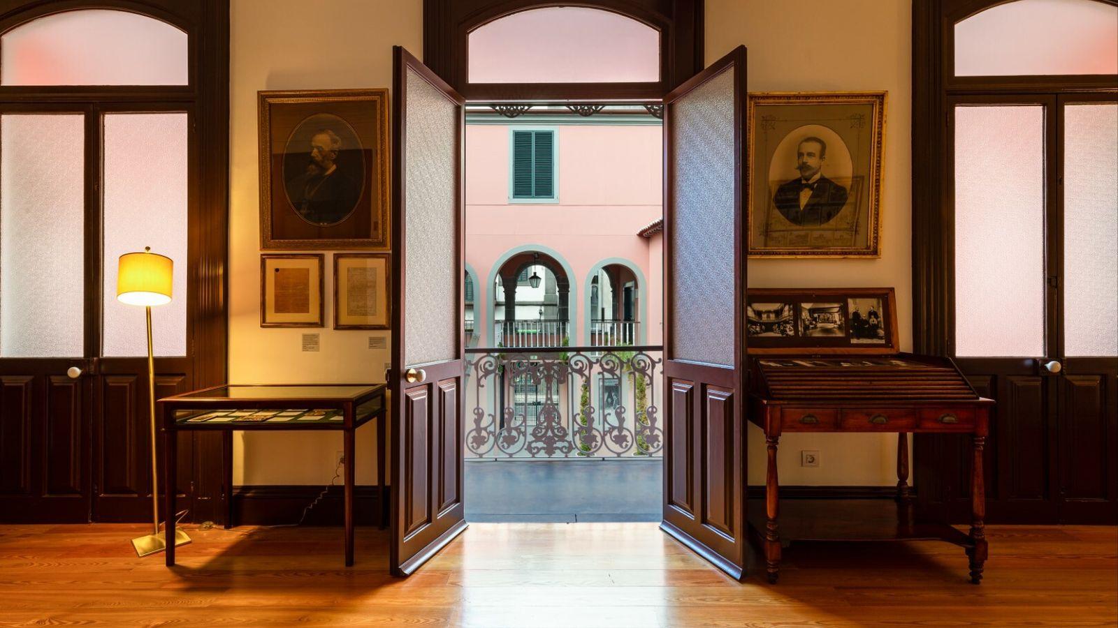Atelier Fotográfico do Museu de Fotografia da Madeira