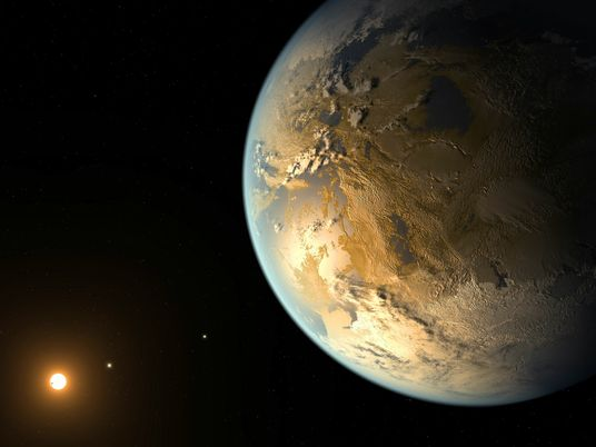 Quantas Civilizações Alienígenas Existem? Nova Investigação Galáctica Sugere Uma Pista.