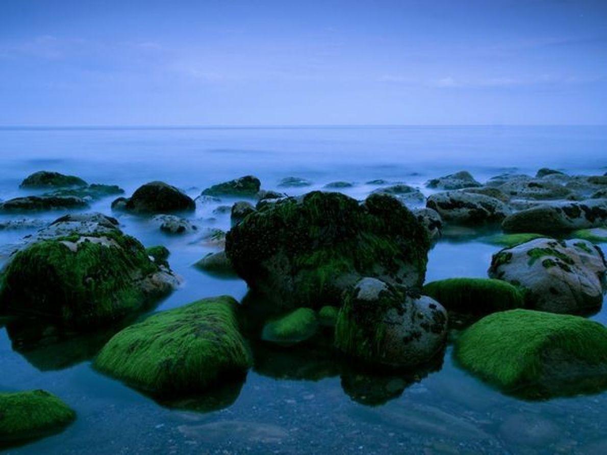 Praia de Killiney