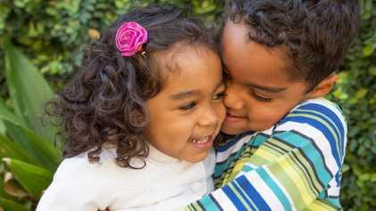 Outra Forma de Fomentar a Saúde Infantil: Generosidade