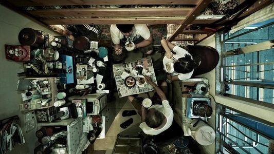 A Vida no Interior das 'Casas-caixão' de Hong Kong