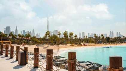 Da quimera ao Dubai