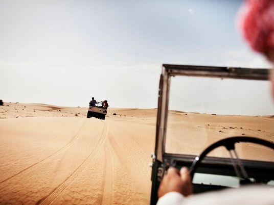 Algumas atrações imperdíveis no Dubai