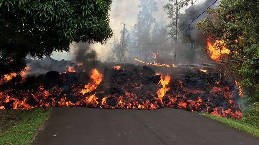 Porque é que há tantas pessoas a viver perto de vulcões ativos?