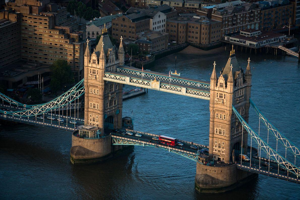 """LONDRES, REINO UNIDO Razões para ir: Existe sempre algo de novo para fazer na capital """"queer-friendly"""" do ..."""