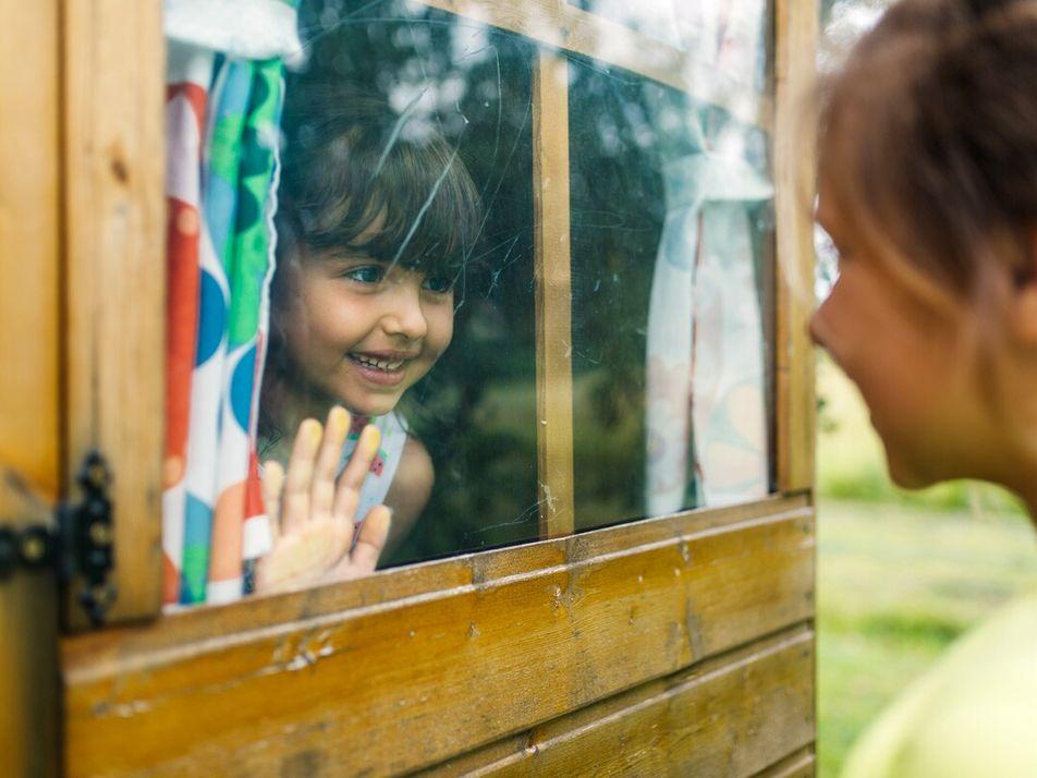 As Crianças Podem Sentir Solidão – e Durante Uma Pandemia Isso é Ainda Mais Preocupante