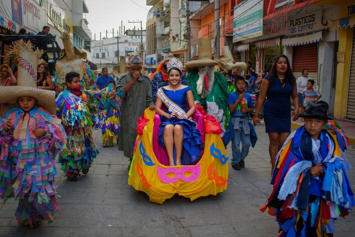 PUTLA, OAXACA, MÉXICO