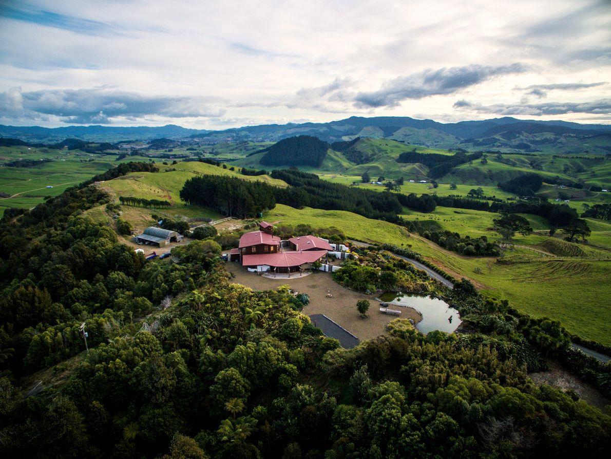 Manawa Ridge
