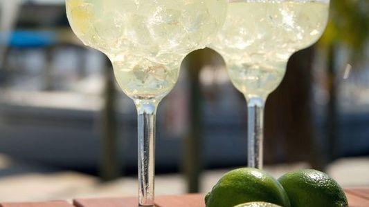 Top 10: Bebidas de Praia