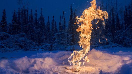 O Gás Natural é Uma Energia Mais 'Suja' do que se Pensava