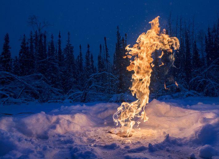 O gás metano é libertado naturalmente pelo solo e através da extração de carvão, petróleo e ...