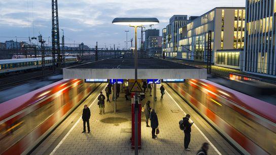 A cidade de Munique, na Alemanha, tem planos para depender completamente de energias renováveis até 2025. ...
