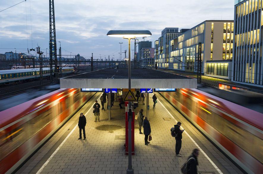 O que as Cidades Devem Fazer Para Cumprir os Objetivos Climáticos Globais até 2050