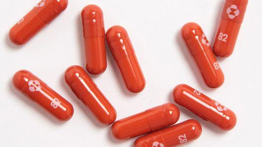 Como o comprimido antiviral da Merck pode mudar o paradigma para a COVID-19