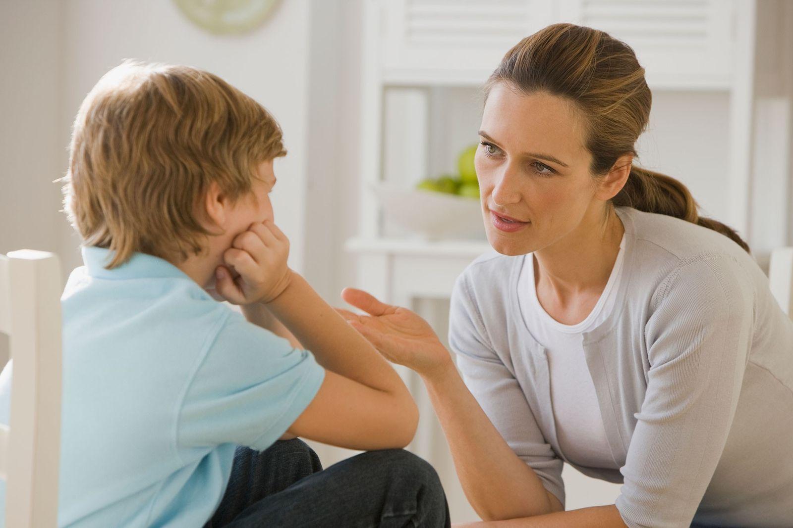 Falar com as Crianças Sobre o Coronavírus