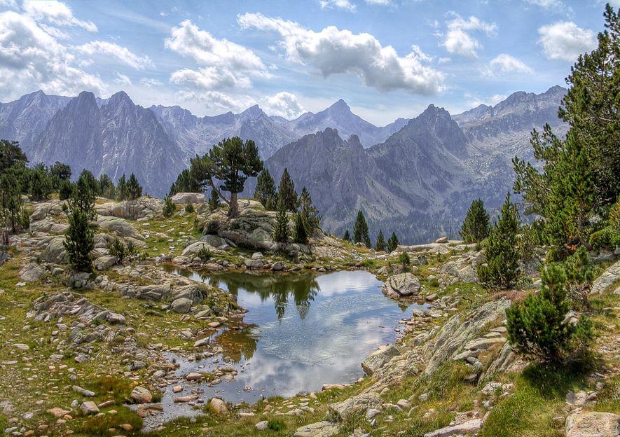 O Parque Nacional Aigüestortes e Estany de Sant Maurici – um verdadeiro paraíso para os amantes ...