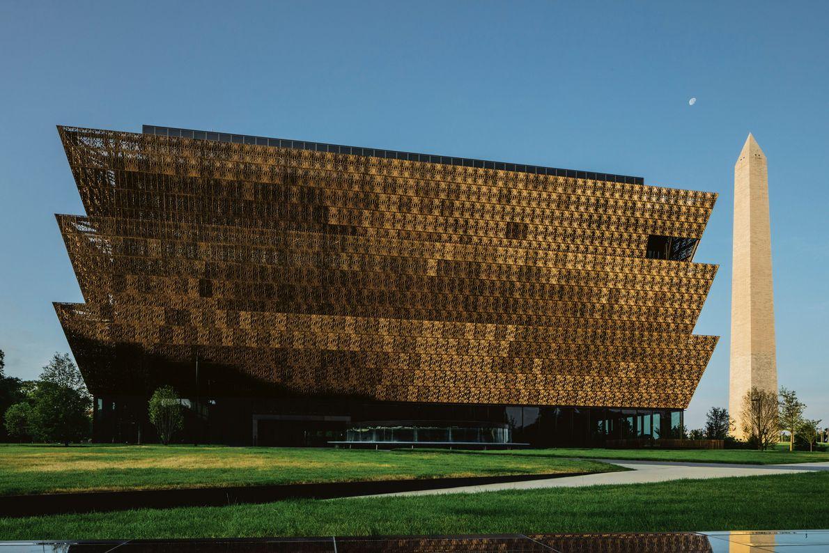 Museu Nacional da História Afro-Americana, Washington D.C.