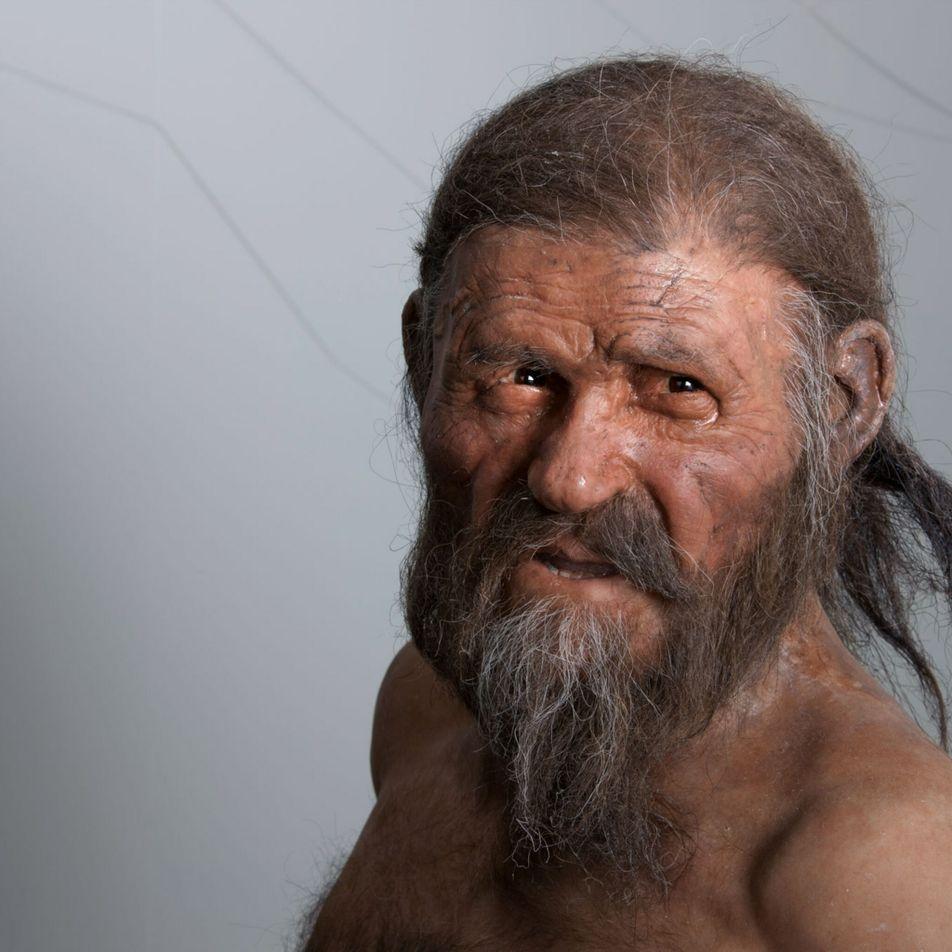 Ötzi, o Homem do Gelo: o que sabemos passados 30 anos da sua descoberta