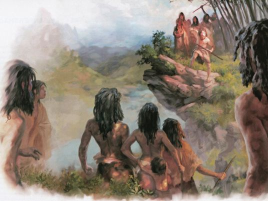 Mistério associado à origem do Homem pode estar prestes a ser desvendado