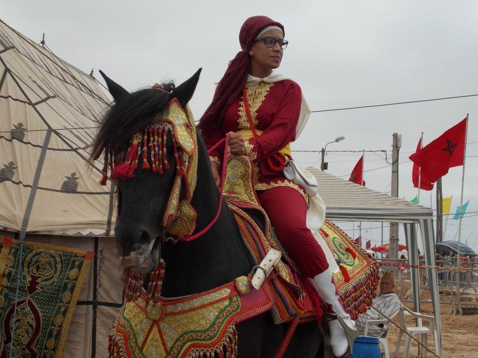 El Jadida, a antiga cidade portuguesa em Marrocos
