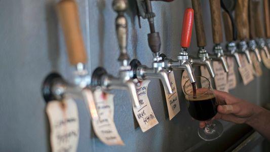 A produção de cerveja no tempo dos reis em Portugal