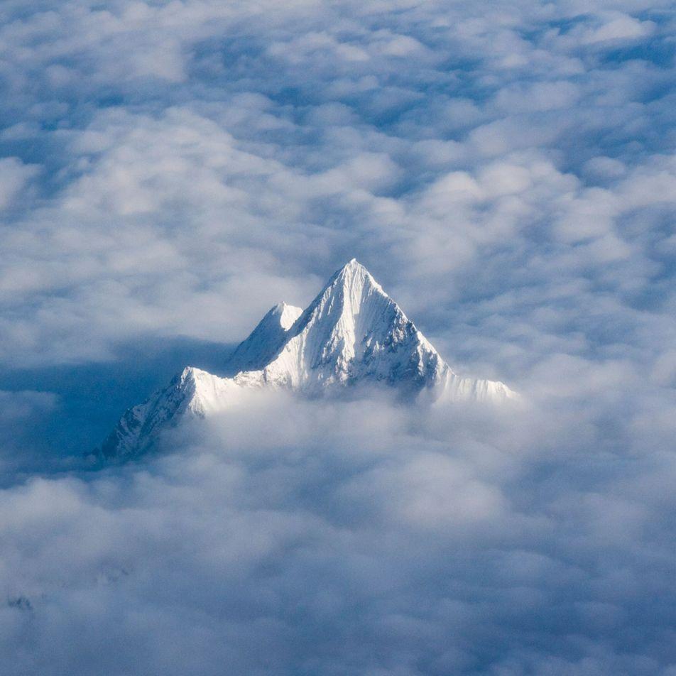 Os Himalaias 'respiram', com montanhas a crescer e a diminuir em ciclos