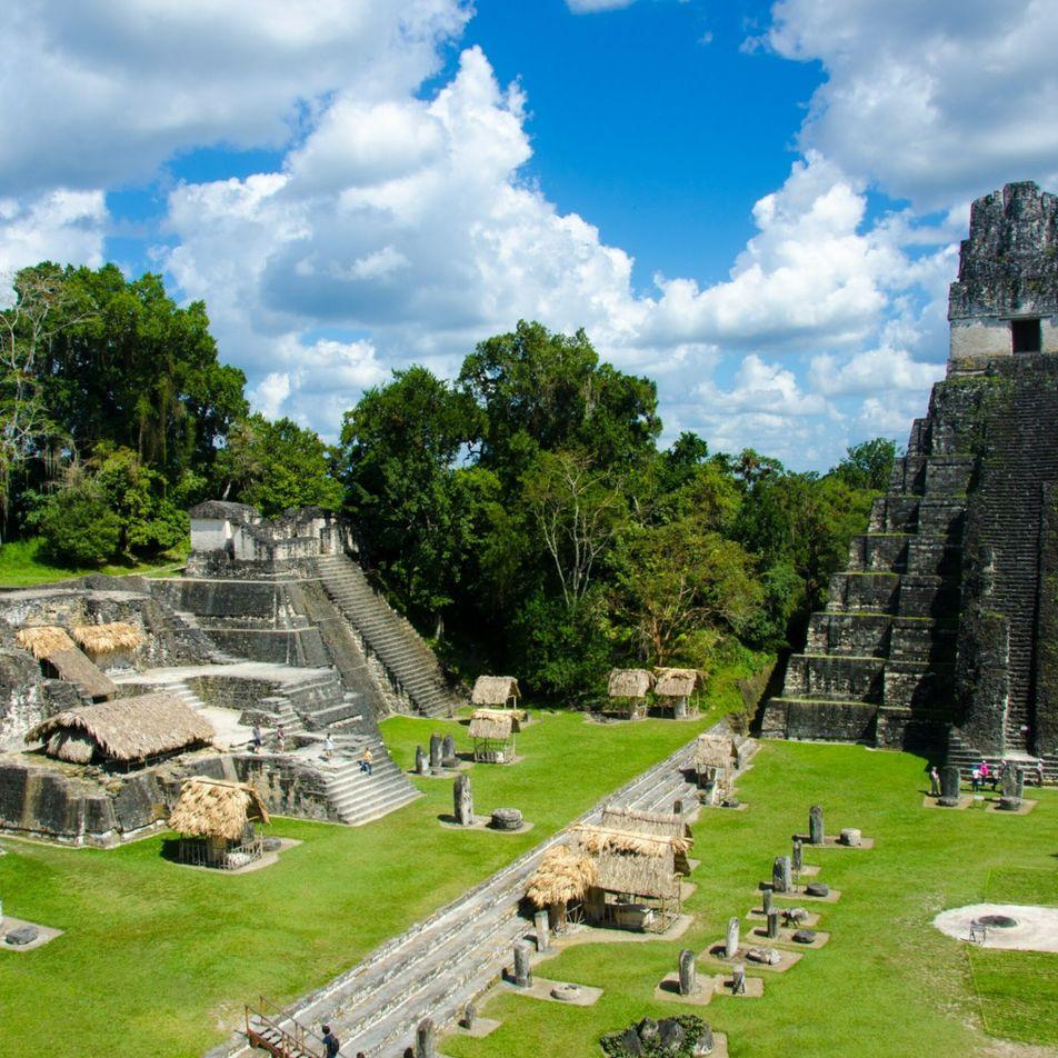 Arqueólogos descobrem monumento misterioso escondido à vista de todos