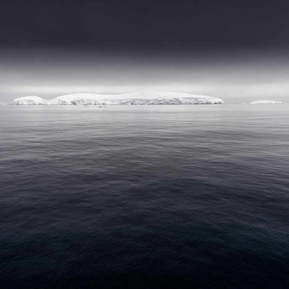 Existe um novo oceano – consegue nomear os 5?