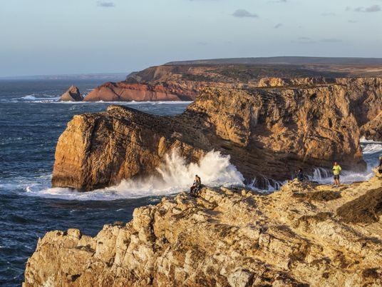 Portugal em Sétimo Lugar no Estudo Sobre a Qualidade das Águas Balneares
