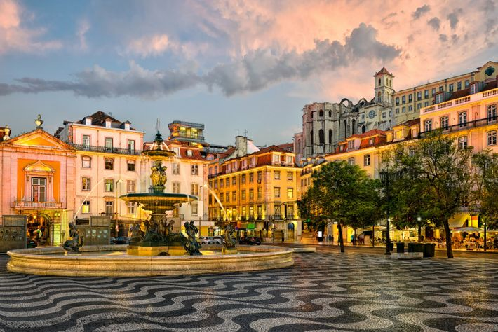 Centro de Lisboa