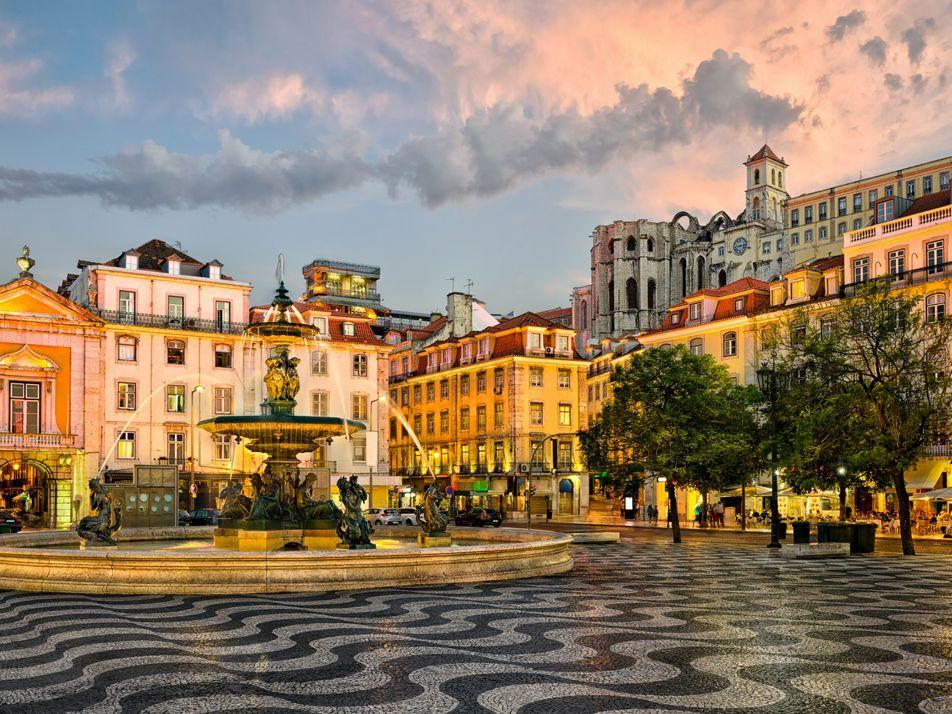 Lisboa Romana, património arqueológico disponível agora em app