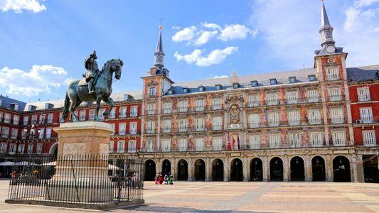 1706: O ano da conquista de Madrid feita pelos portugueses