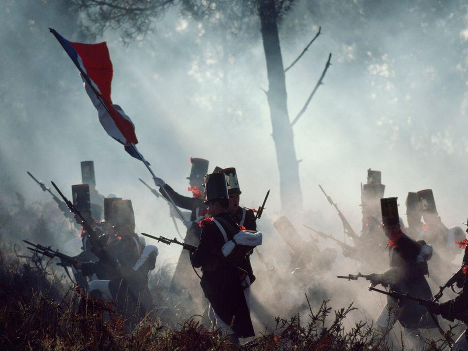 Tratado de Fontainebleau, quando França quis dividir Portugal em três