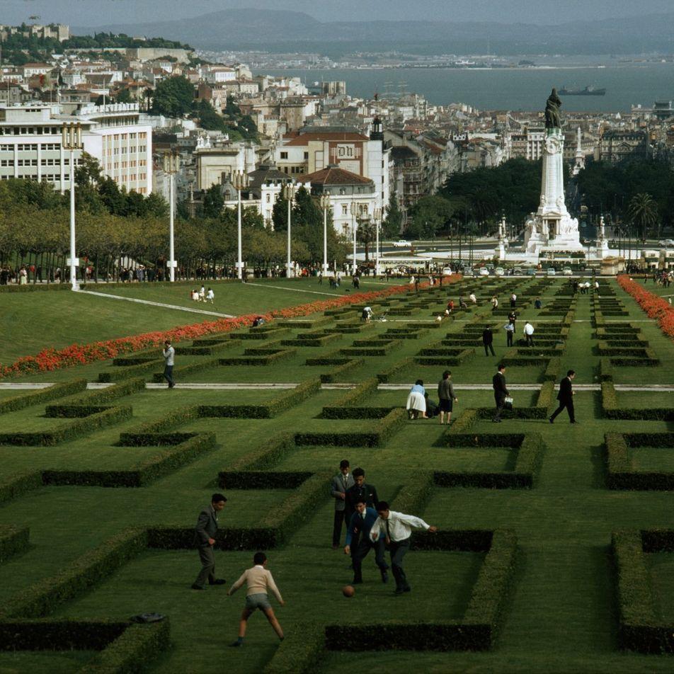 O que Fazer em Lisboa em Apenas 1 Hora