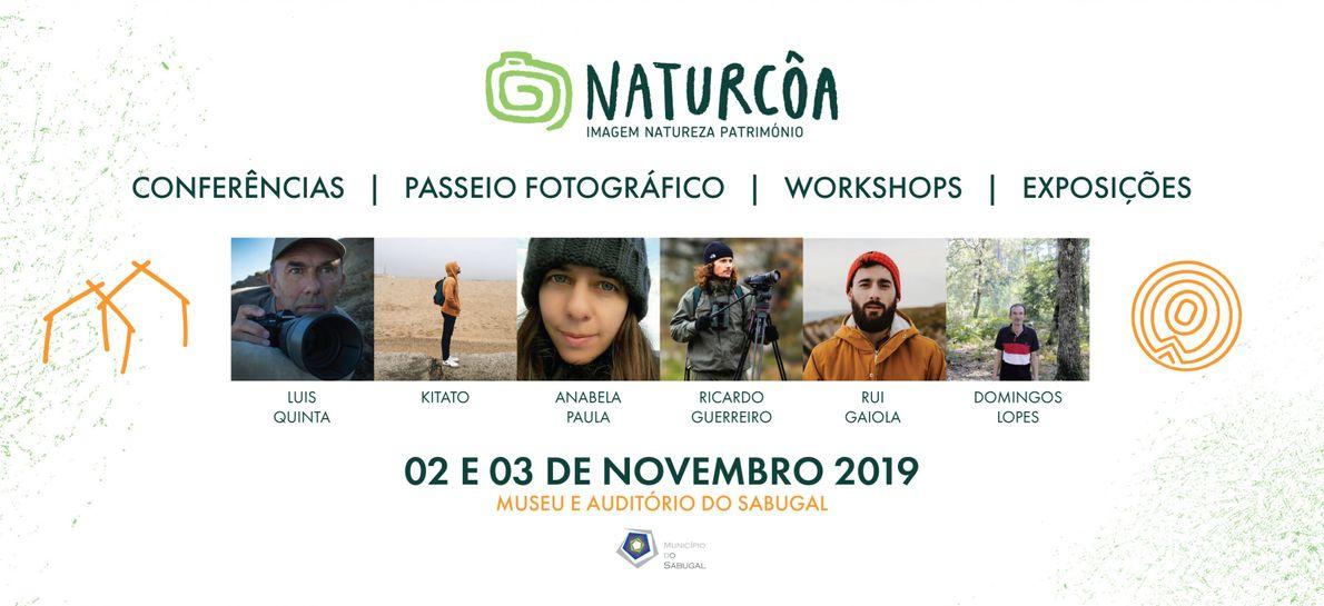 Naturcôa, Uma Ode à Fotografia e à Natureza