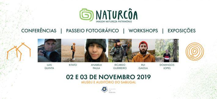 Naturcôa tem lugar no Museu e Auditório do Sabugal dias 2 e 3 de novembro.