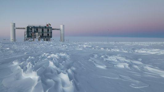 Origem da Misteriosa Radiação no Espaço Finalmente Descoberta