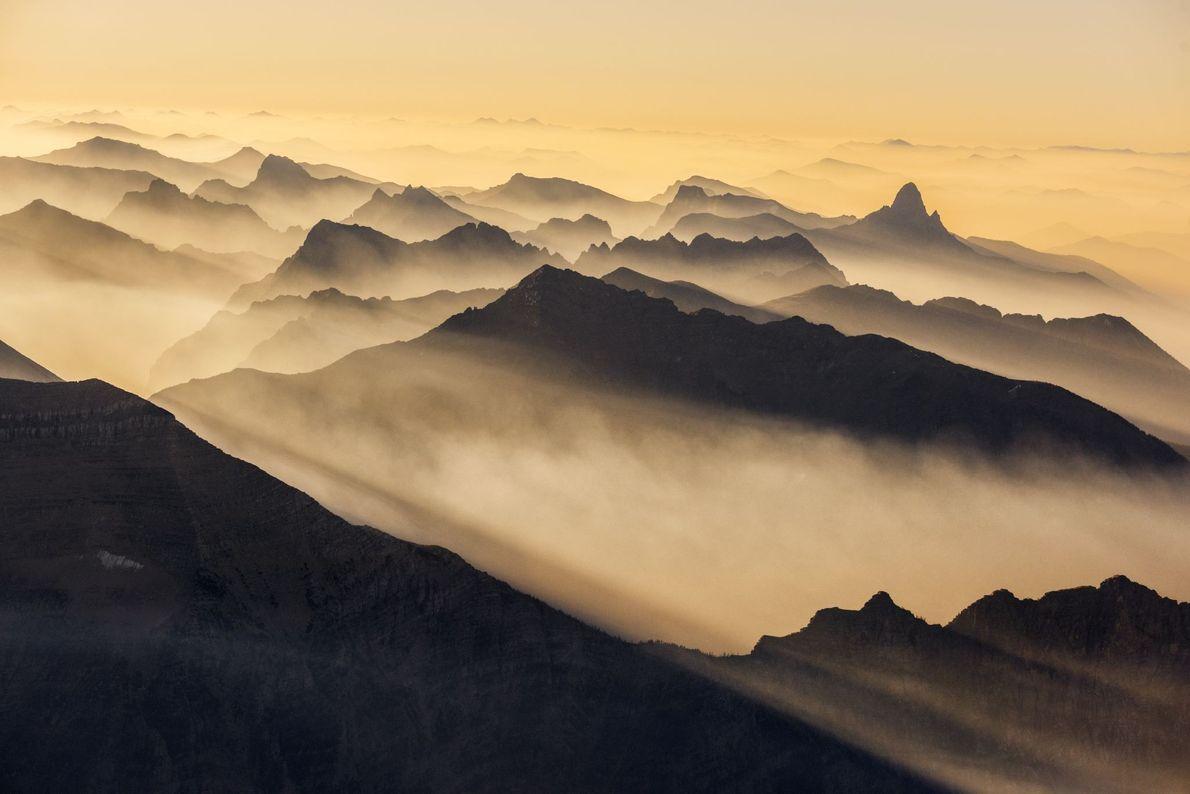Picos Irregulares