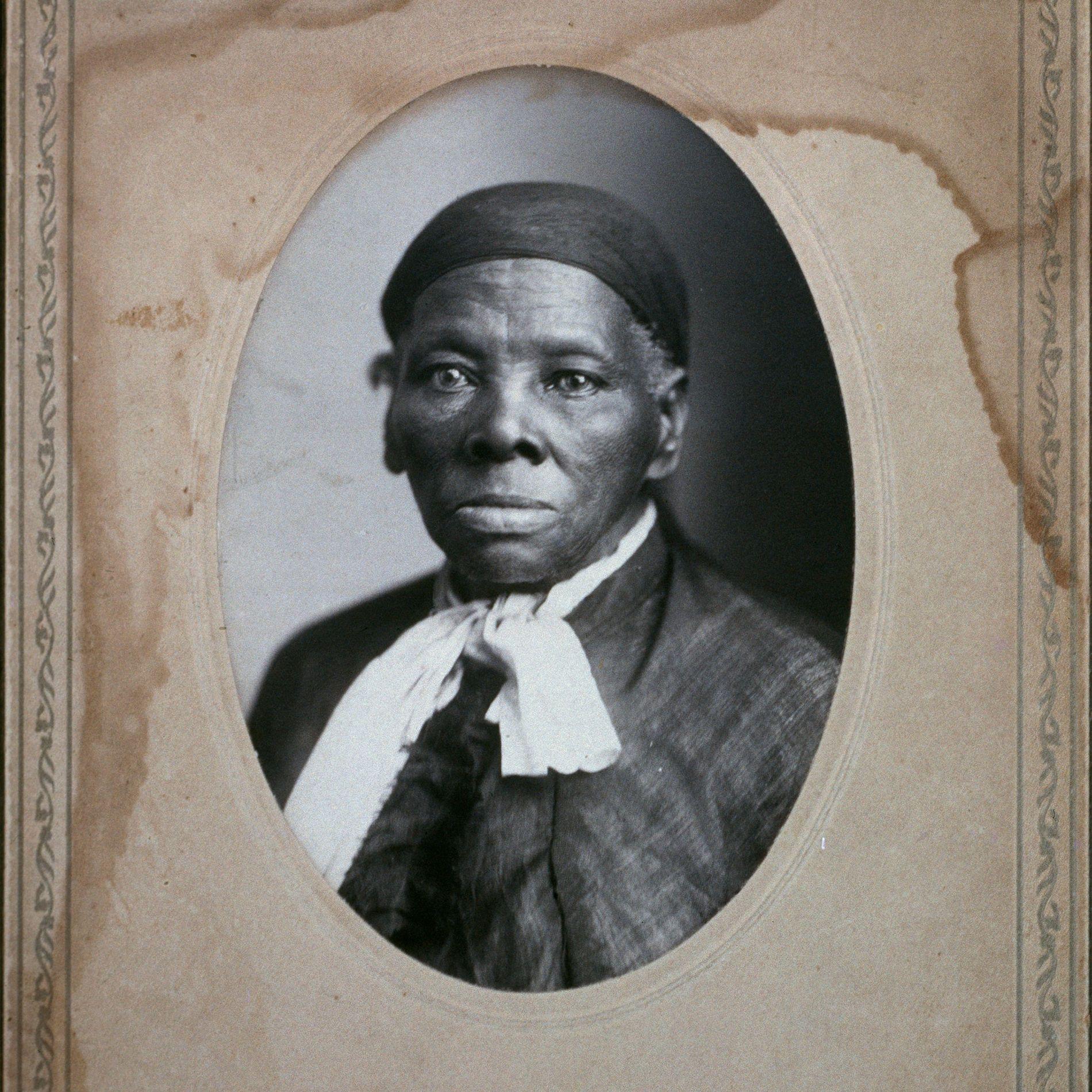 O trabalho corajoso de Harriet Tubman e o seu ativismo fizeram dela uma das figuras históricas mais conhecidas da América.