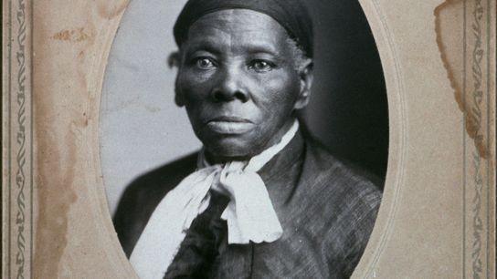 O trabalho corajoso de Harriet Tubman e o seu ativismo fizeram dela uma das figuras históricas ...
