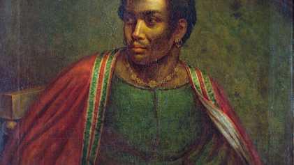 Quem Eram os Mouros?