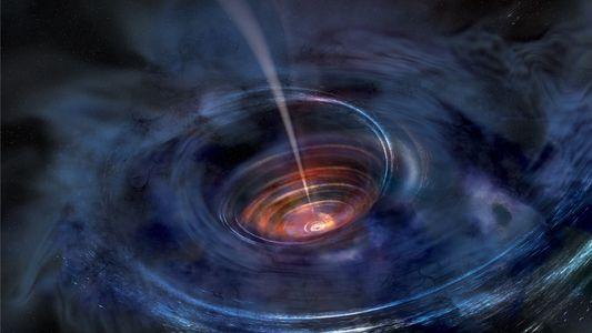 Buraco Negro Observado com Detalhes sem Precedentes