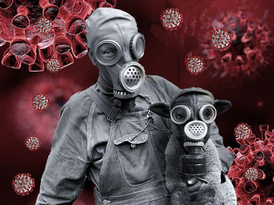 A Pandemia Está a Fazer com que as Pessoas Tenham Sonhos Estranhos. Eis Porquê.